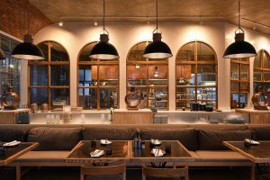 The Rock - Restaurant - Design Quarter - Fourways