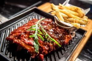 Rock Ribs – Pork